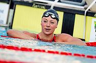 TOUSSAINT KIRA NED<br /> 100m Backstroke Women<br /> FIN 56 Trofeo Sette Colli 2019 Internazionali d Italia<br /> 22/06/19<br /> Stadio del Nuoto Foro Italico<br /> Photo © Andrea Masini, Deepbluemedia, Insidefoto