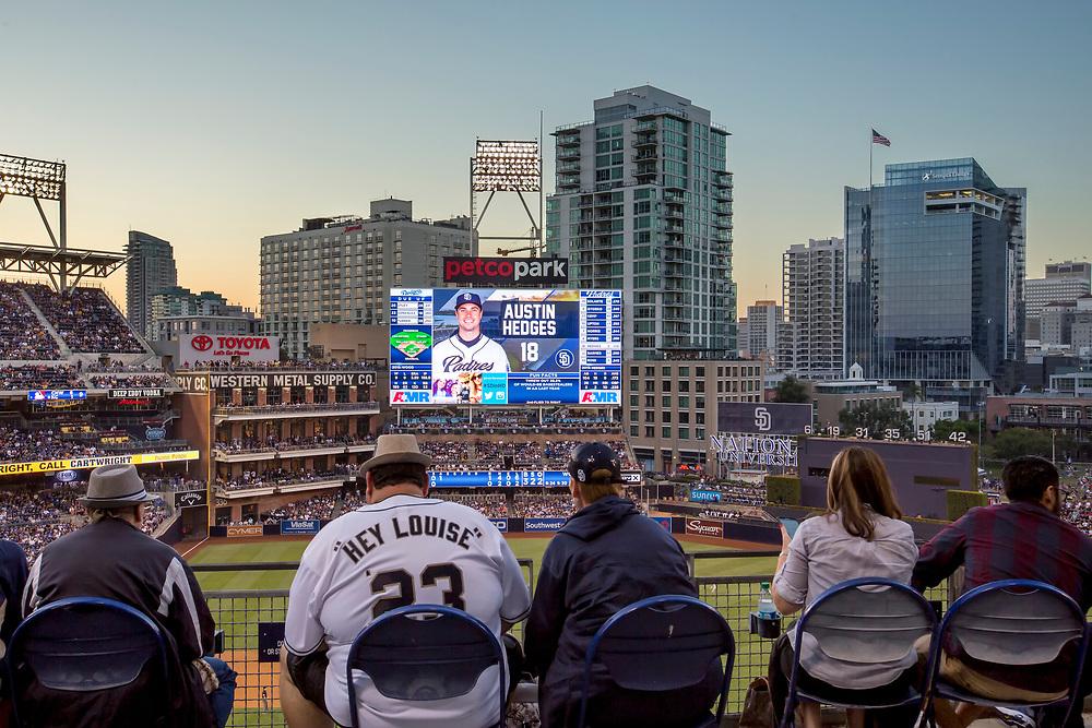San Diego Padres   San Diego, CA