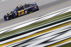 July 13, 2018 - Sparta, Kentucky, United States of America - Corey LaJoie (72) brings his race car down the front stretch during practice for the Quaker State 400 at Kentucky Speedway in Sparta, Kentucky. (Credit Image: © Chris Owens Asp Inc/ASP via ZUMA Wire)