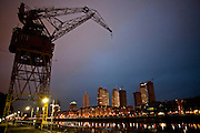 Buenos Aires, Argentina...Imagens da cidade de Buenos Aires, capital da Argentina. Puerto Madero - Rio de la Prata - Buenos Aires...Puerto Madero, also known within the urban planning community as the Puerto Madero Waterfront, is a district of the Argentine capital at Buenos Aires...Foto: JOAO MARCOS ROSA / NITRO