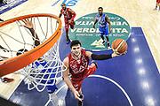 DESCRIZIONE : Campionato 2014/15 Dinamo Banco di Sardegna Sassari - Olimpia EA7 Emporio Armani Milano Playoff Semifinale Gara3<br /> GIOCATORE : Alessandro Gentile<br /> CATEGORIA : Tiro Penetrazione Sottomano Special<br /> SQUADRA : Olimpia EA7 Emporio Armani Milano<br /> EVENTO : LegaBasket Serie A Beko 2014/2015 Playoff Semifinale Gara3<br /> GARA : Dinamo Banco di Sardegna Sassari - Olimpia EA7 Emporio Armani Milano Gara4<br /> DATA : 02/06/2015<br /> SPORT : Pallacanestro <br /> AUTORE : Agenzia Ciamillo-Castoria/L.Canu