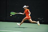 5/15/10 Women's Tennis vs South Florida