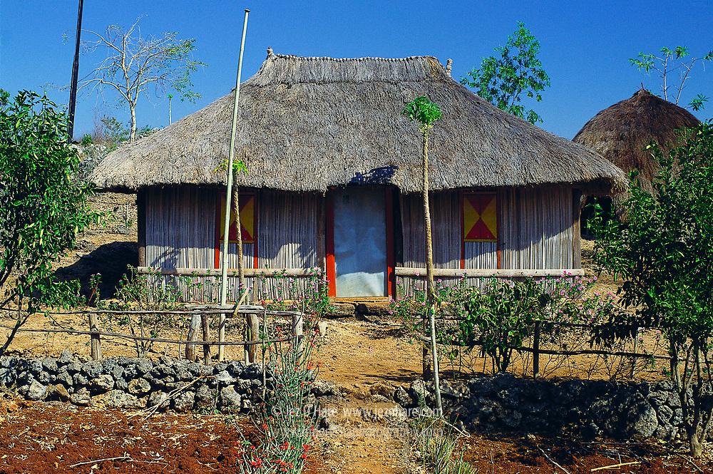 Soe, Middle South Timor, East Nusa Tenggara, Indonesia.