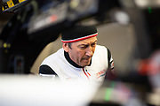 June 10-16, 2019: 24 hours of Le Mans. Toyota Gazoo Racing mechanics