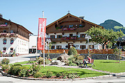 Itter is a municipality in the Kitzbühel in the Austrian state of Tyrol located 18.60 km west of Kitzbühel, 5 km southeast of Wörgl, and 2.5 km north of Hopfgarten im Brixental. The village lies on a terrace above the Brixental valley and its main source of income is tourism.