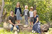 Olivier Family