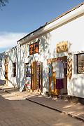 Shops in San Pedro de Atacama, Atacama Desert, Chile, South America