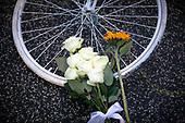 2019/02/21 Gedenken Fahradfahrerin