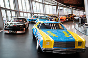 January 14, 2020: NASCAR Hall of Fame, Dale Dale Earnhardt
