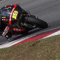2015 MotoGP World Championship, Sepang Test2, Sepang International Circuit, Malaysia, 022315-022615