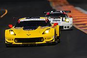 June 30- July 3, 2016: Sahleen 6hrs of Watkins Glen, #3 Antonio Garcia, Jan Magnussen, Corvette Racing, Corvette C7 GTLM
