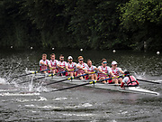 Henley Royal Regatta, Henley on Thames, Oxfordshire, 28 June - 2 July 2017.  Wednesday  09:36:10   28/06/2017  [Mandatory Credit/Intersport Images]<br /> <br /> Rowing, Henley Reach, Henley Royal Regatta.<br /> <br /> The Thames Challenge Cup<br />  Kingston Rowing Club