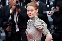 Emily Beecham at the closing ceremony and The Specials film gala screening at the 72nd Cannes Film Festival Saturday 25th May 2019, Cannes, France. Photo credit: Doreen Kennedy