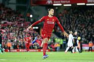 Liverpool v Sheffield United 020120