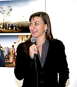 Lynsey Addario's Book Launch Party 'It's What I Do'