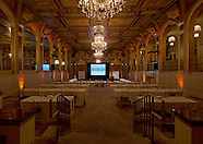 2013 10 28 Plaza Terrace Room Conference setup