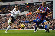 Tottenham Hotspur v Crystal Palace 061214