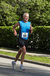 39th Yarmouth Clam Festival 5 Mile Road Race<br /> Larry Wold