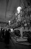 1964 - Turkeys, Findlaters Shop