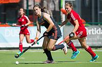 St.-Job-In 't Goor / Antwerpen -  Nederland Jong Oranje Dames (JOD) - Groot Brittannie (7-2). Micjhelle Fillet (Ned)  COPYRIGHT  KOEN SUYK