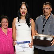 Nurses - Midwifery Awards 2015