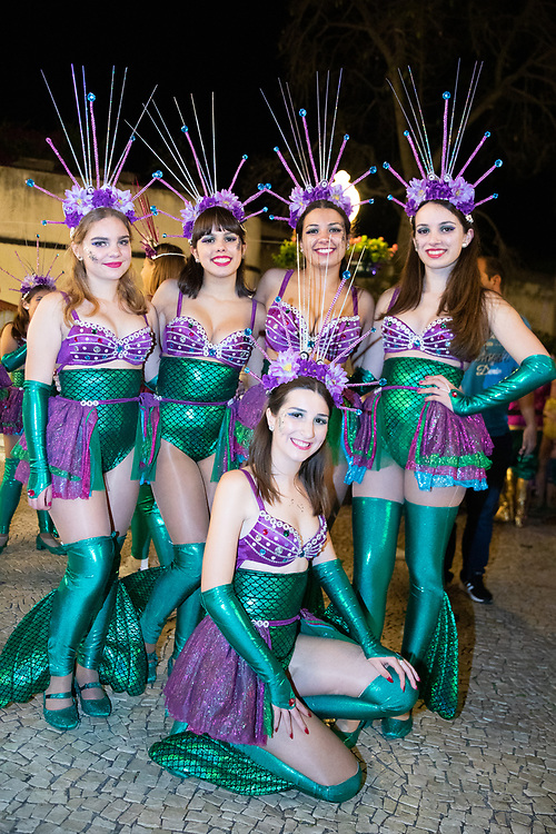 Carnival 2020, Funchal, Madeira