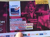 Koppenbergcross 2015