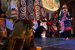 Adaka Cultural Festival, June 2012 in Whitehorse, Yukon