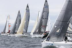 , Kiel - Kieler Woche 20. - 28.06.2015, Melges 24 - unsortiert