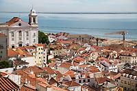 LISSABON (Stad)-Portugal - COPYRIGHT KOEN SUYK