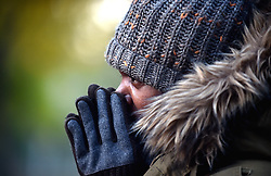 South Africa - Pretoria - 10 July 2020 - The South Africa Weather Service says the temperatures in Gauteng are expected to get warmer from Monday.<br /> <br /> Picture: Thobile Mathonsi/African News Agency(ANA)
