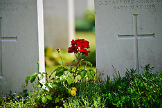 War Graves | Douaumont - Lachalade - Tourgeville | 2009-16