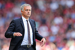 - Rogan Thomson/JMP - 14/08/2016 - FOOTBALL - Vitality Stadium - Bournemouth, England - Bournemouth v Manchester United - Premier League Opening Weekend.