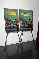 Most Likely To Succeed Los Angeles Premiere held at Laemmle Monica Film Center on December 05, 2019 in Santa Monica, California, United States (Photo by Jc Olivera/VipEventPhotography.com)