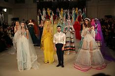 Paris Fashion Week January 2017