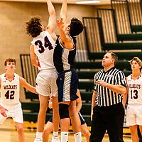 Boys High School Basketball 2020-2021