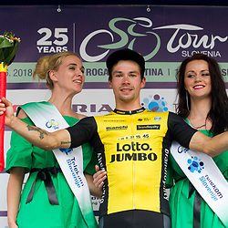 20180616: SLO, Cycling - 25th Tour of Slovenia 2018, 4th Stage, Ljubljana - Kamnik