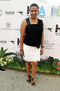 May 14, 2014- Harlem, New York-United States: Angela Hancock attends the Harlem School of the Arts Jump and Wave Benefit held at the Harlem School of the Arts- The Herb Alpert Center on May 18, 2017 in Harlem, New York City. Harlem School of the Arts enriches the lives of young people and their families through world-class training in and exposure to the arts across multiple disciplines in an environment that emphasizes rigorous training, stimulates creativity, builds self-confidence, and adds a dimension of beauty to their lives.(Photo by Terrence Jennings/terrencejennings.com)