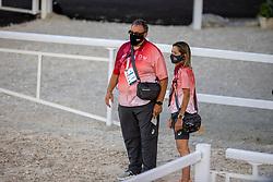 Deschauwer Didier, BEL<br /> Olympic Games Tokyo 2021<br /> © Hippo Foto - Dirk Caremans<br /> 21/07/2021