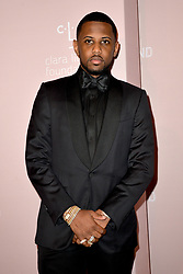 September 13, 2018 - New York, NY, USA - September 13, 2018  New York City..Fabolous attending the 4th Annual Clara Lionel Foundation Diamond Ball on September 13, 2018 in New York City. (Credit Image: © Kristin Callahan/Ace Pictures via ZUMA Press)