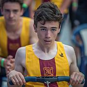 11 - Mens 1K U15 @ NZ Indoor 2018