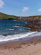 Beenbawn Strand in Dingle, County Kerry..Picture by Don MacMonagle