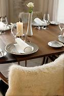 The two-Michelin star restaurant Noma in Copenhagen, Denmark. The restaurant Noma was voted the best restaurant in the world in 2010 San Pellegrino Awards, 2011 and 2012. ...NOT FOR COMMERCIAL USE UNLESS PRIOR AGREED WITH PHOTOGRAPHER. (Contact Christina Sjogren at email address : cs@christinasjogren.com )