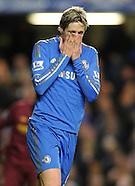 Chelsea v Manchester City 251112