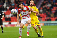 Doncaster Rovers v Fleetwood Town 061018