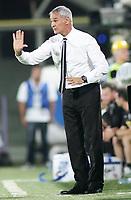 "Claudio Ranieri mister ( Juventus ) <br /> Firenze 31/08/2008 Stadio ""Franchi"" <br /> Campionato Italiano Serie A 2008/2009<br /> Fiorentina Juventus (1-1)<br /> Foto Davide Elias Insidefoto"