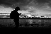 ©Kristinn Ingvarsson