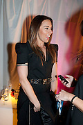 MEL C, InStyle's Best Of British Talent Party in association with Lancome. Shoreditch HouseLondon. 25 January 2011, -DO NOT ARCHIVE-© Copyright Photograph by Dafydd Jones. 248 Clapham Rd. London SW9 0PZ. Tel 0207 820 0771. www.dafjones.com.