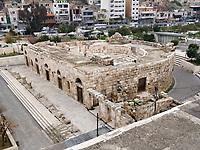 Amman Jordan photo by James Jordan