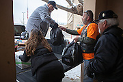 12/8/13 12:23:15 PM -- Albuquerque NM  --Presentation of supplies for Operation Comfort Warriors gifts to the Raymond G. Murphy VA Medical Center in Albuquerque, N.M..<br /> <br />  --    Photo by Steven St John